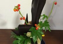 趣味のサロン(お花)